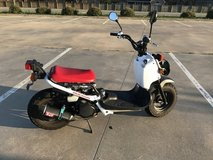 2012 Honda Ruckus - 49cc in Perry, Georgia