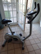 Exercise Bike (Does not adjust tension) in Alamogordo, New Mexico