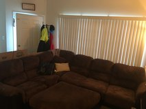 Sectional couch in bookoo, US