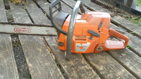 Husqvarna 372xp chainsaw for sale in Fort Campbell, Kentucky