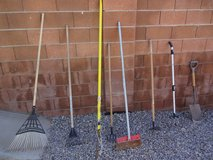 Lawn and Garden Tools in Alamogordo, New Mexico
