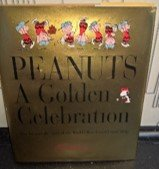Peanuts A Golden Celebration  Book in Ramstein, Germany