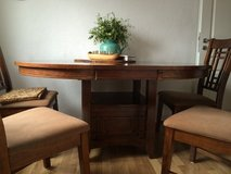 Kitchen Table with Four Chairs in Stuttgart, GE