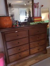 Ashley Furniture Dresser with 8 Drawers in Stuttgart, GE