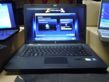 "15.4"" HP w/2.3GHz AMD/Win7 Ultimate/Office/AntiVirus in Okinawa, Japan"