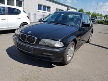 2001 Automatic BMW 320i 6cylinder *PDC*New inspection in Spangdahlem, Germany