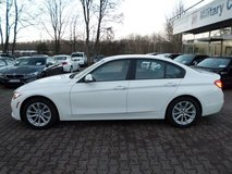 2017 Bmw  320  Low miles  6044 miles in Spangdahlem, Germany