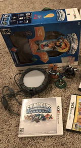 Nintendo 3DS Skylander Game, Figures, and Portal in Naperville, Illinois
