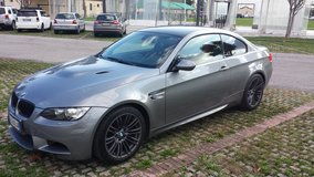 BMW M3 2009 E72 FULLY LOADED ***PRIVATE SALE*** in Ansbach, Germany