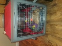 Smaller kennel/cage for 4lb pup in Fort Campbell, Kentucky