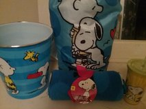 Snoopy set in Fort Campbell, Kentucky