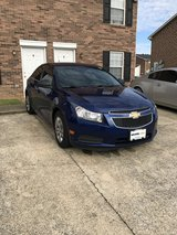 Chevy Cruze in Fort Campbell, Kentucky