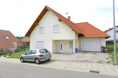 RENT: Nice house in Reuschbach available now! in Ramstein, Germany