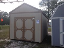 10x20 Utility Shed Storage Building DISCOUNTED!!! in Valdosta, Georgia