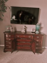 Solid Cherry Dresser in Naperville, Illinois