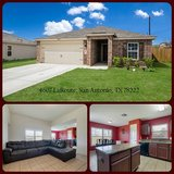 Well Maintained Single Story - Great location for Fort Sam Houston in Lackland AFB, Texas