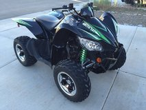Arctic Cat XC 450i in Camp Pendleton, California