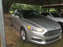 2013 Ford Fusion se in New Orleans, Louisiana