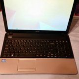 2.60 GHz Acer Laptop Aspire E1-571-6837 Intel Core i5 3rd Gen in Fort Campbell, Kentucky