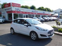 '16 Ford Fiesta SE AUTOMATIC in Spangdahlem, Germany