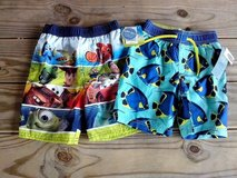 Boy's 3T Swim Shorts/Trunks (new with tags) in Fort Rucker, Alabama