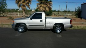 2006 GMC Sierra 1500 in Alamogordo, New Mexico
