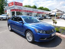 '16 VW Passat 1.8T AUTOMATIC in Spangdahlem, Germany