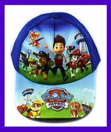 RED PAW PATROL HATS ~ BACK TO SCHOOL SALE! in Fort Benning, Georgia
