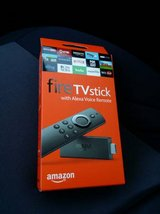 Amazon Fire tv Stick with Kodi 17.3 in San Diego, California