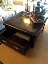 Coffee Table / Ottoman in Mayport Naval Station, Florida