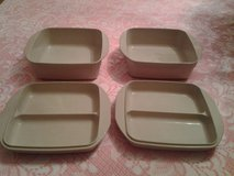 Vintage Microwave/Oven Anchor Hocking Dishes/Lids in Eglin AFB, Florida