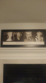 Marilyn Monroe Picture in Bartlett, Illinois