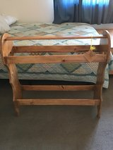 Beautiful Quilt Rack in Alamogordo, New Mexico