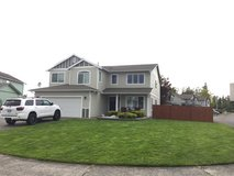 5BED 2.5 BATHS FENCED 2900 SQFT HOME NO PETS in Fort Lewis, Washington
