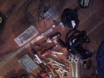 Lot of misc tools in Lawton, Oklahoma