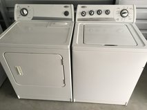Nice Whirlpool Washer and Dryer in Cherry Point, North Carolina