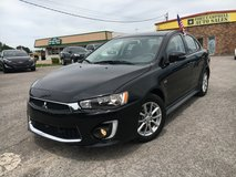 2016 MITSUBISHI LANCER ES SEDAN 4D 4-Cyl, 2.0 LITER in Fort Campbell, Kentucky