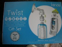 Kinde Twist Breast Feeding Kit in Columbus, Ohio