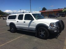 2003 Toyota Tacoma Prerunner SR5 Double Cab Pickup Truck in San Clemente, California