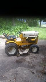 Cub Cadet Tractor 100 in Fort Wayne, Indiana