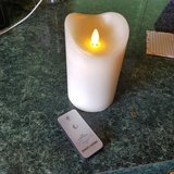 Candle With Remote in Watertown, New York