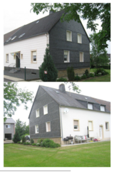 House 7 bedroom, 2 Bathrooms and 1 Kitchen for Family or Single in Badem 15 Minutes to Spangdahl... in Spangdahlem, Germany