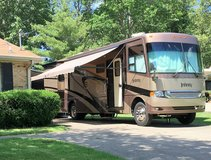 2004 Four Winds Infinity 36A Custom Workhorse Chassis W22 in Fort Campbell, Kentucky