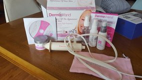 Dermawand system in Fort Knox, Kentucky