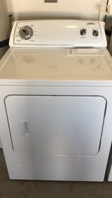 Whirlpool front load dryer in 29 Palms, California