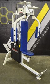 Life Fitness Pectoral Fly gym machine with 255lbs weights in Lake Elsinore, California