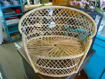 Wicker Doll Chair in Cherry Point, North Carolina