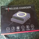 Wireless Charger in Watertown, New York