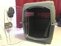 Large Airline Approved Kennel in Ramstein, Germany