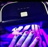 Gel LED Nail Dryer in Fort Drum, New York